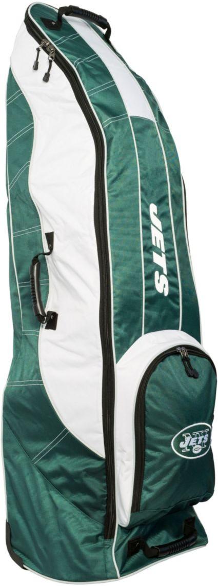 Team Golf New York Jets Travel Cover
