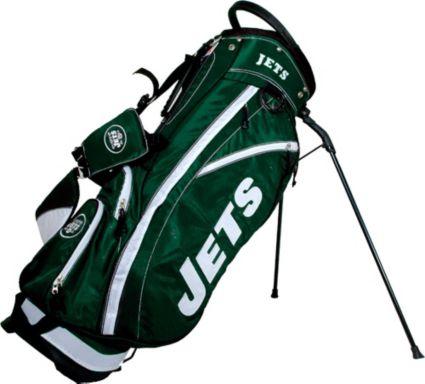 Team Golf Fairway New York Jets Stand Bag