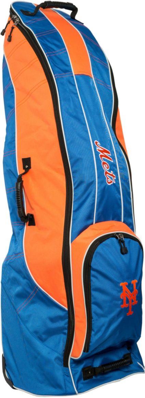 Team Golf New York Mets MLB Travel Cover