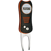 Team Golf Philadelphia Flyers Switchfix Divot Tool