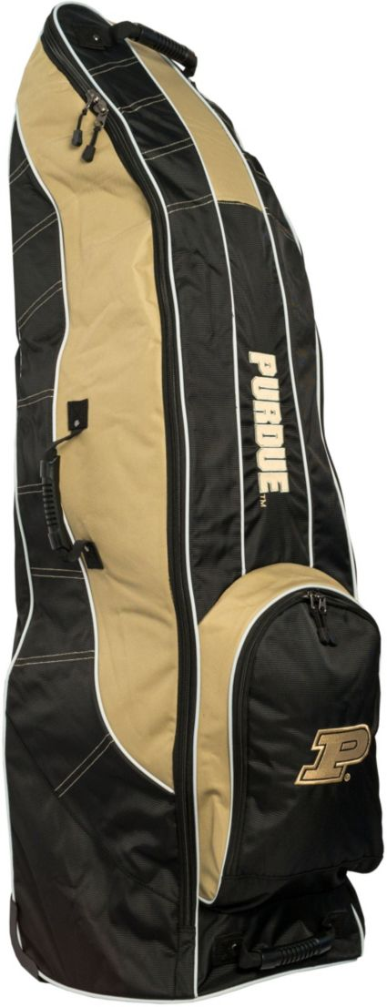 Team Golf Purdue Boilermakers Travel Cover
