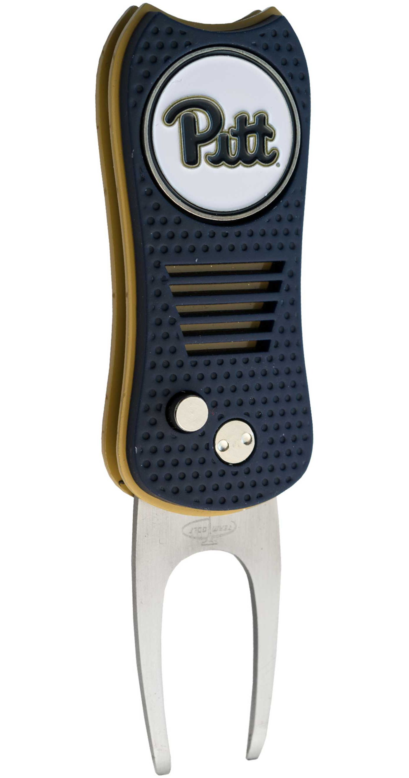 Team Golf Switchfix Pitt Panthers Divot Tool
