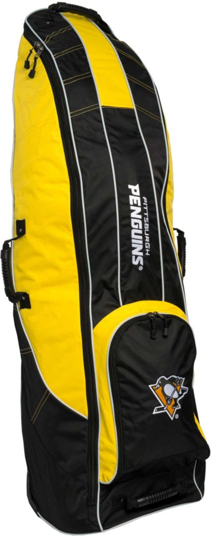 Team Golf Pittsburgh Penguins Travel Cover
