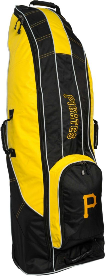Team Golf Pittsburgh Pirates Travel Cover