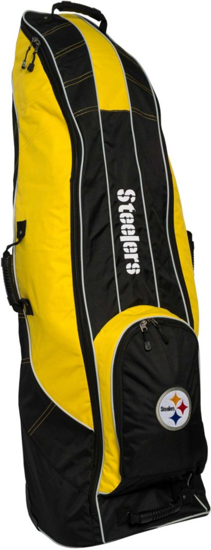 Team Golf Pittsburgh Steelers NFL Travel Cover