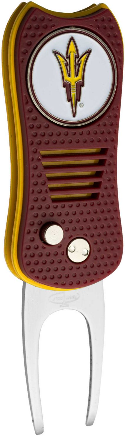 Team Golf Switchfix Arizona State Sun Devils Divot Tool