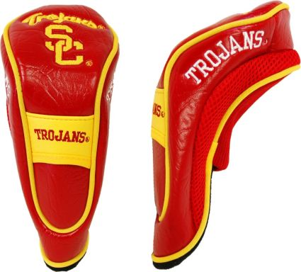 Team Golf USC Trojans Hybrid Headcover