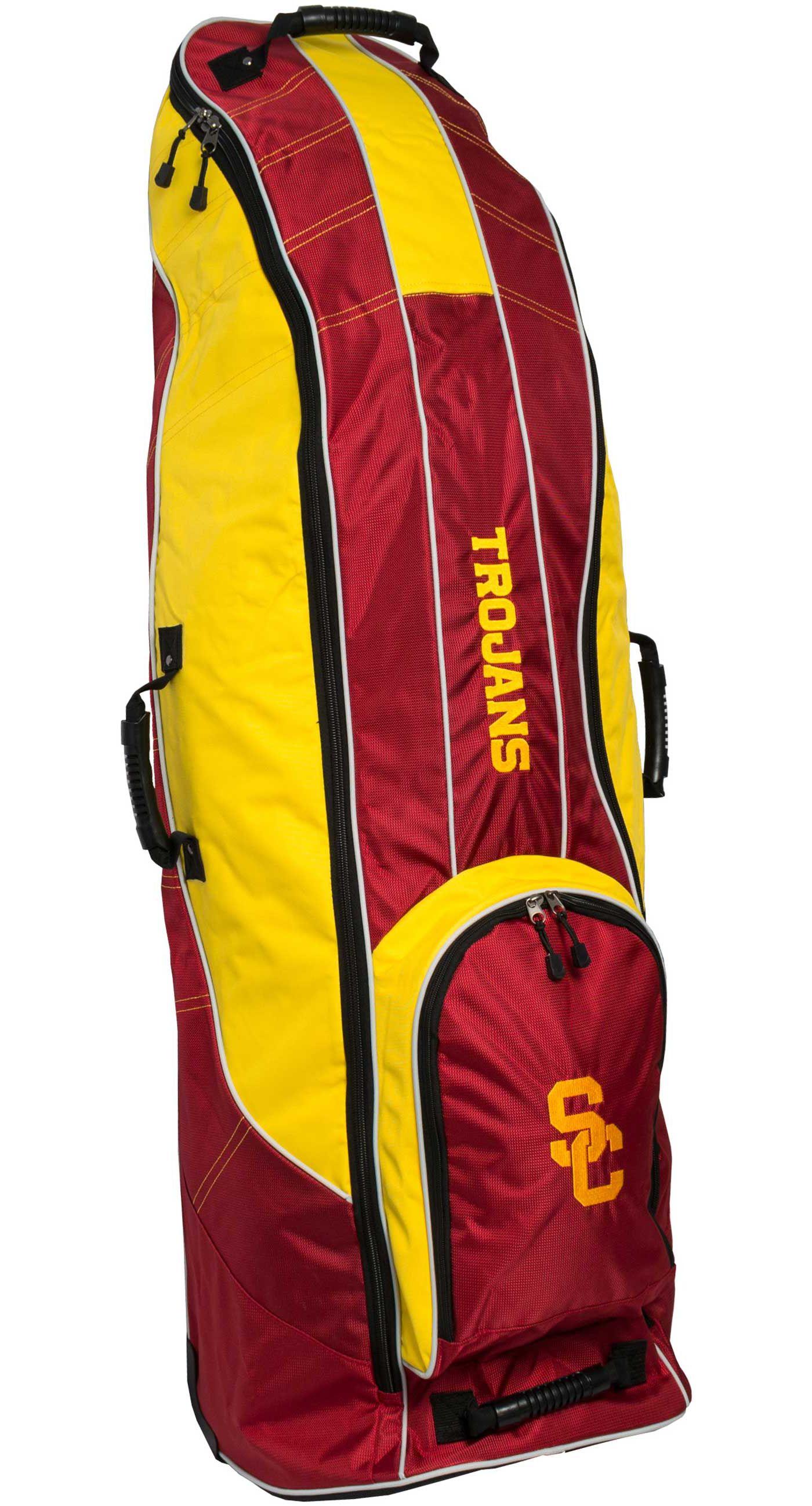 Team Golf USC Trojans Travel Cover
