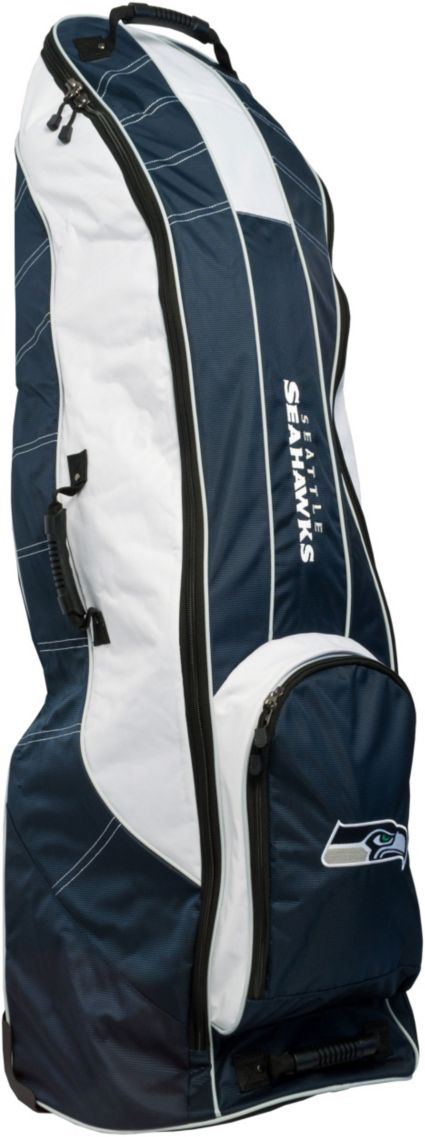 Team Golf Seattle Seahawks Travel Cover