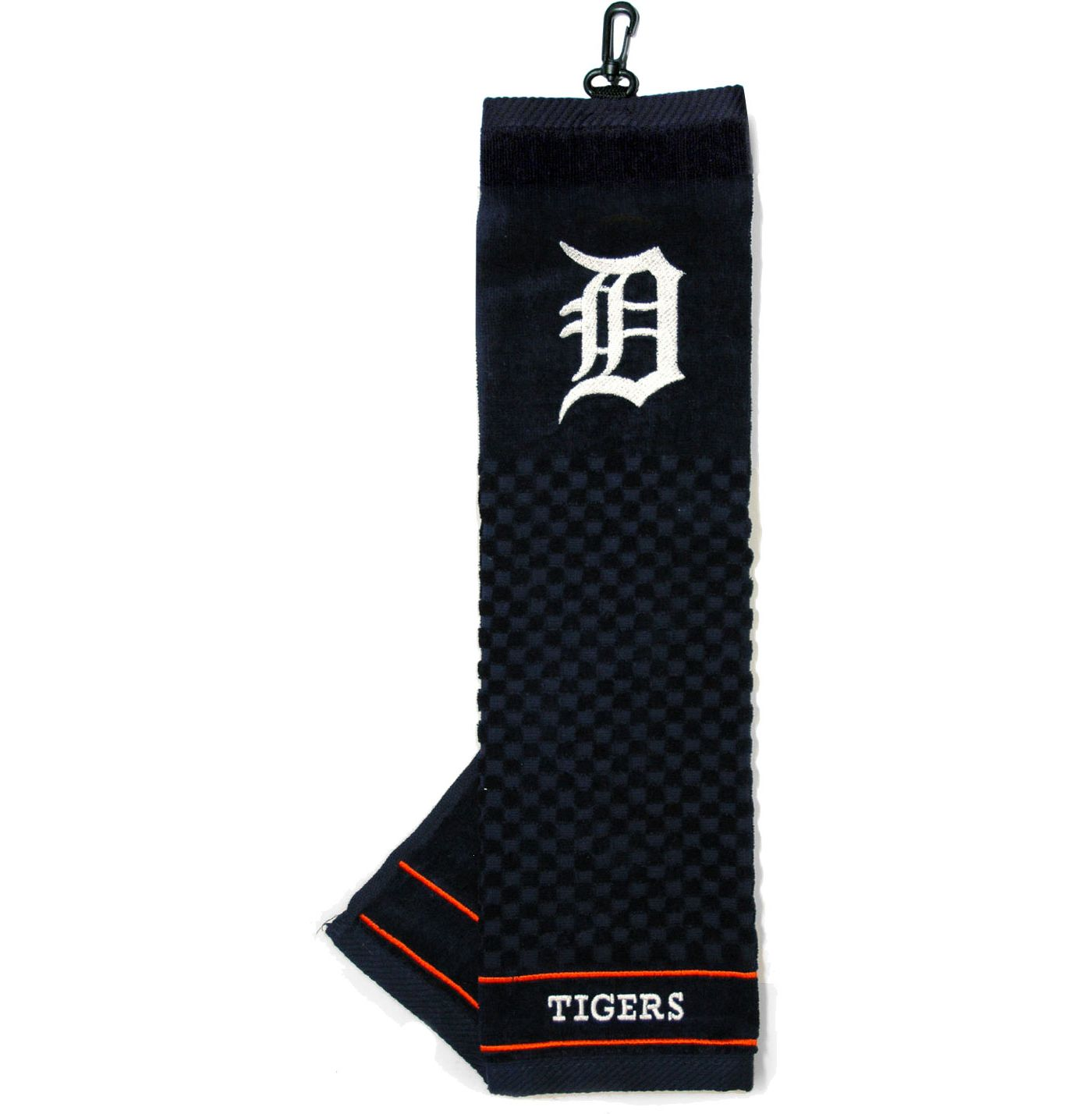 Team Golf Detroit Tigers Embroidered Towel