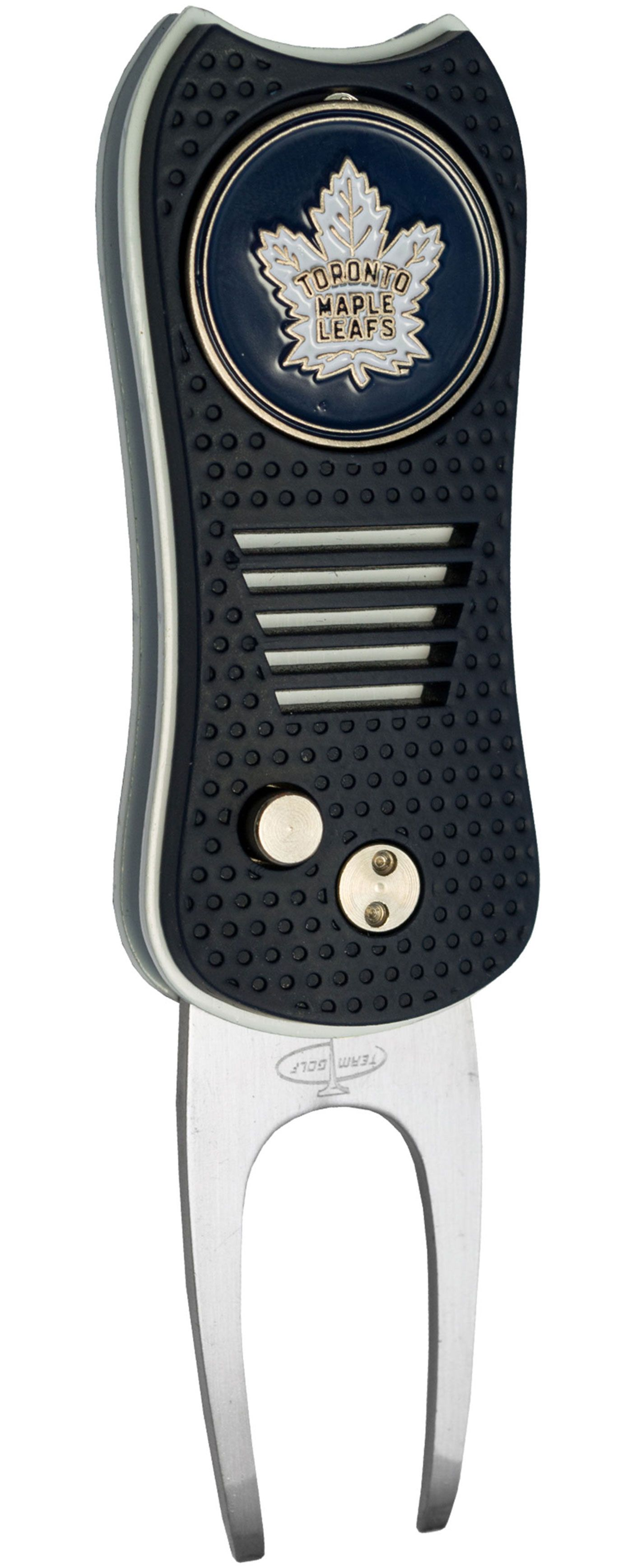 Team Golf Switchfix Toronto Maple Leafs Divot Tool