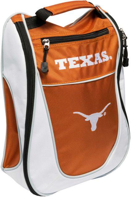 Team Golf Texas Longhorns Shoe Bag