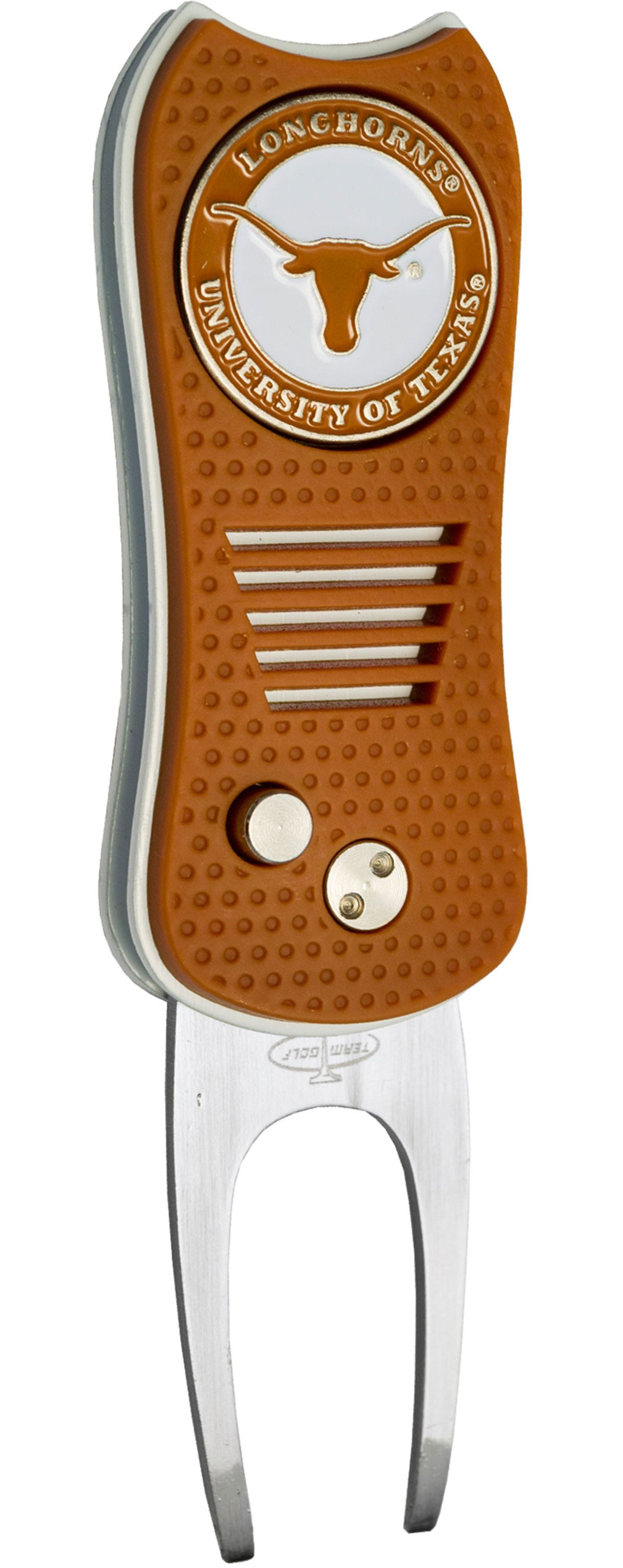 Team Golf Switchfix Texas Longhorns Divot Tool