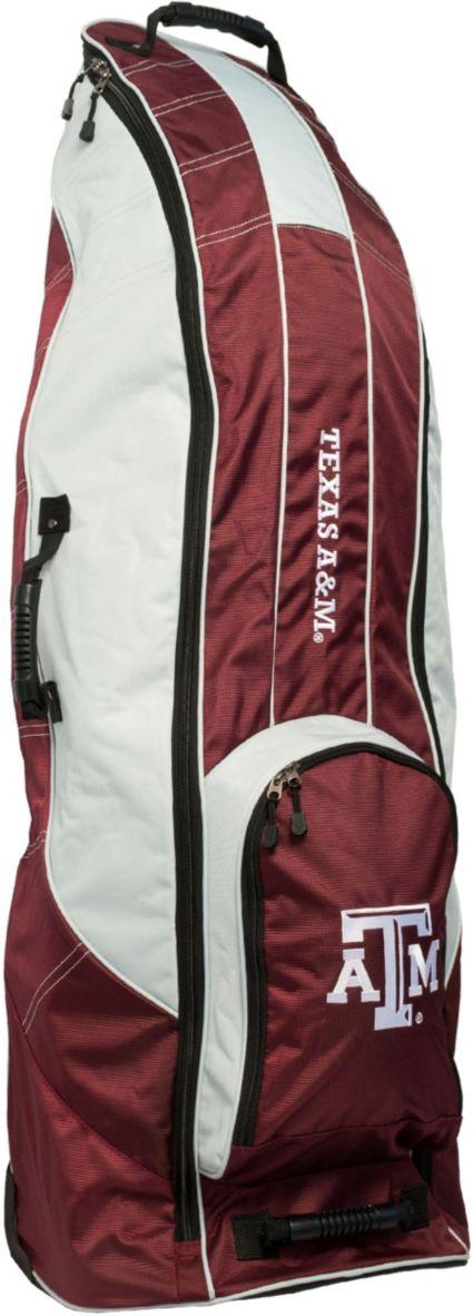 Team Golf Texas A&M Aggies Travel Cover