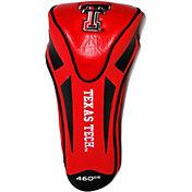 Team Golf Texas Tech Red Raiders Single Apex Headcover