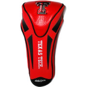 Team Golf Texas Tech Red Raiders Single Apex Headcover