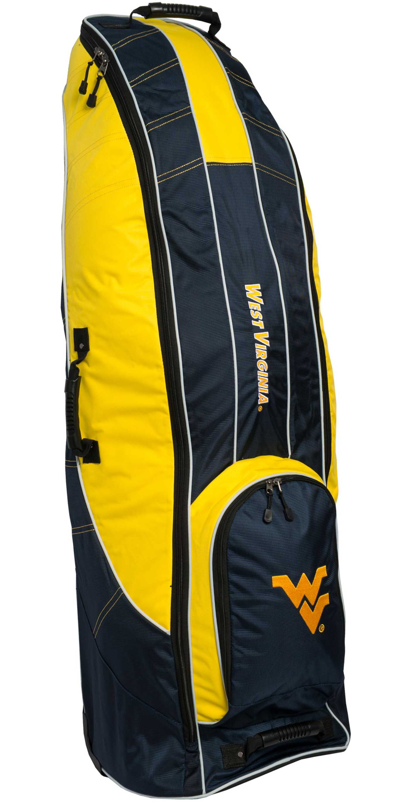 Team Golf West Virginia Mountaineers Travel Cover