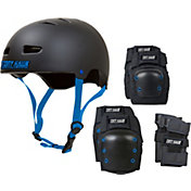 Tony Hawk Youth Helmet and Pads Combo