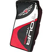 TOUR Hockey Senior TR 400 Roller Hockey Goalie Blocker