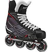 TOUR Hockey Senior Fish BoneLite 225 Roller Hockey Skates