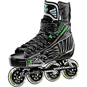 TOUR Hockey Senior Fish BoneLite Pro Roller Hockey Skates