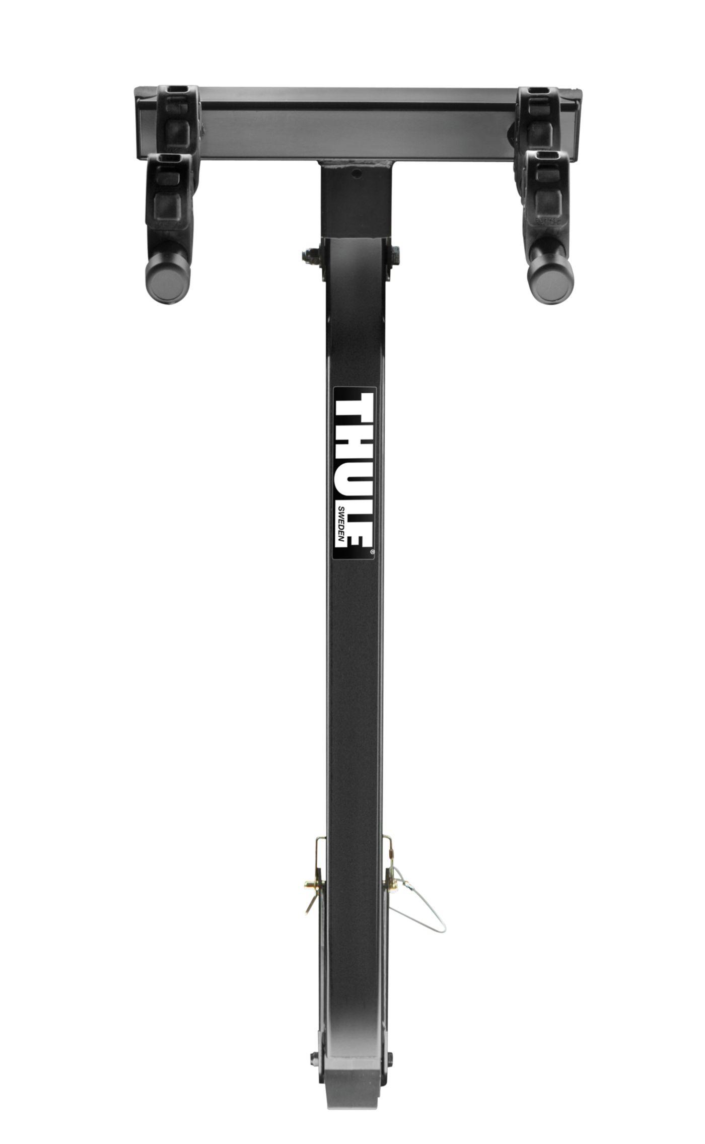 Thule Byway Hitch Mount 2-Bike Rack