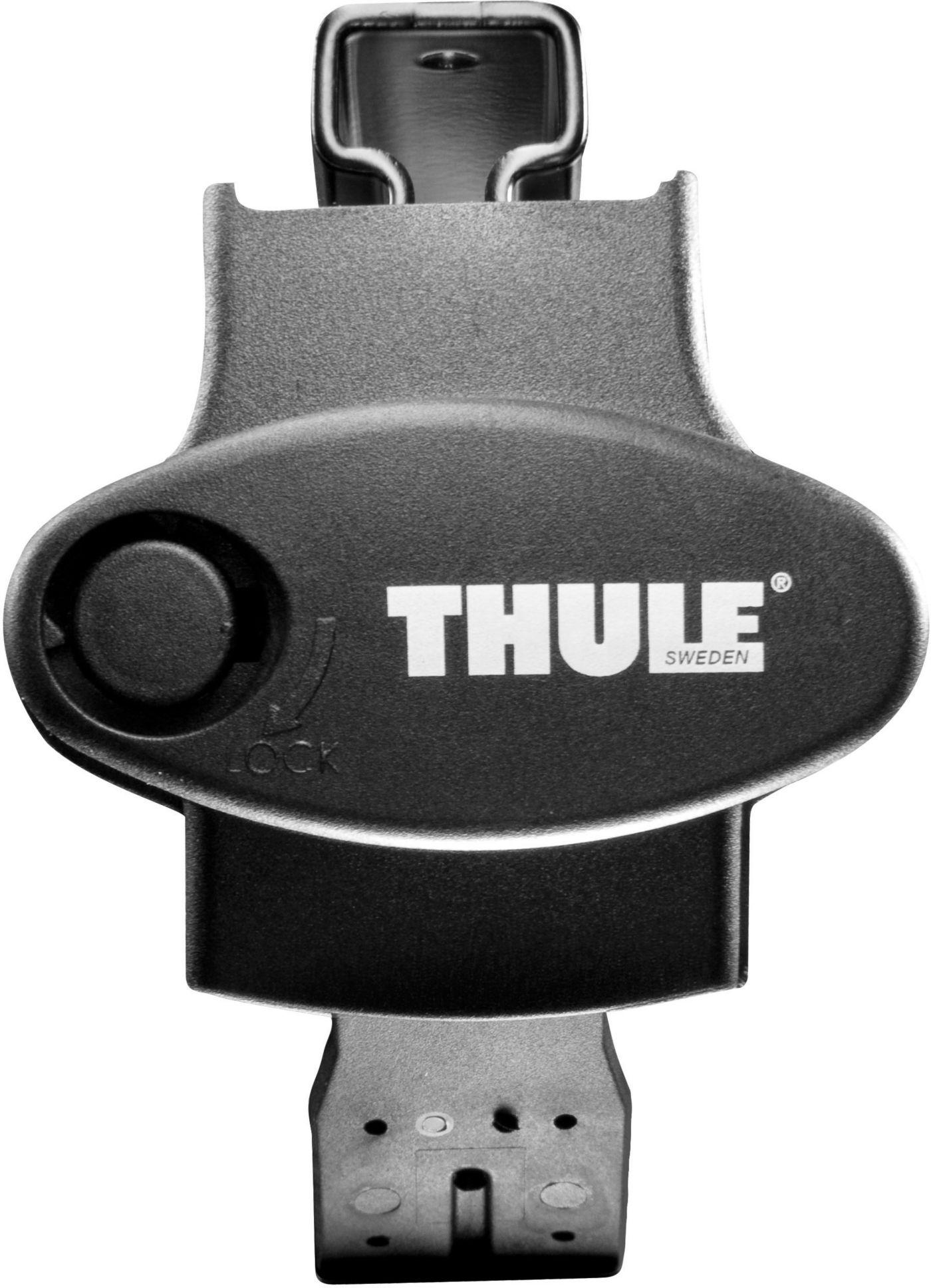 Thule Rapid Crossroad Railing Foot Pack