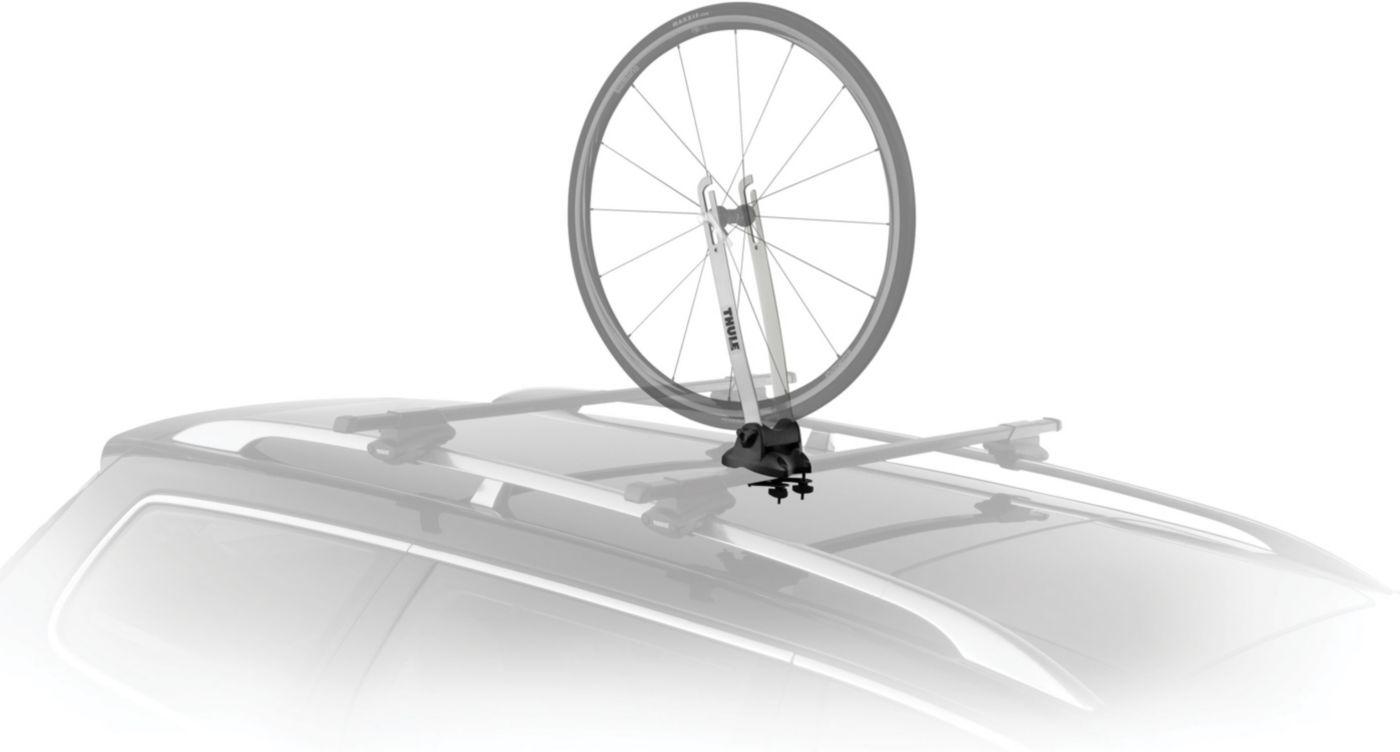 Thule 1-Wheel Roof Vehicle Rack