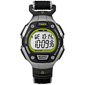 Timex Men's Ironman 30 Lap Midsize Watch