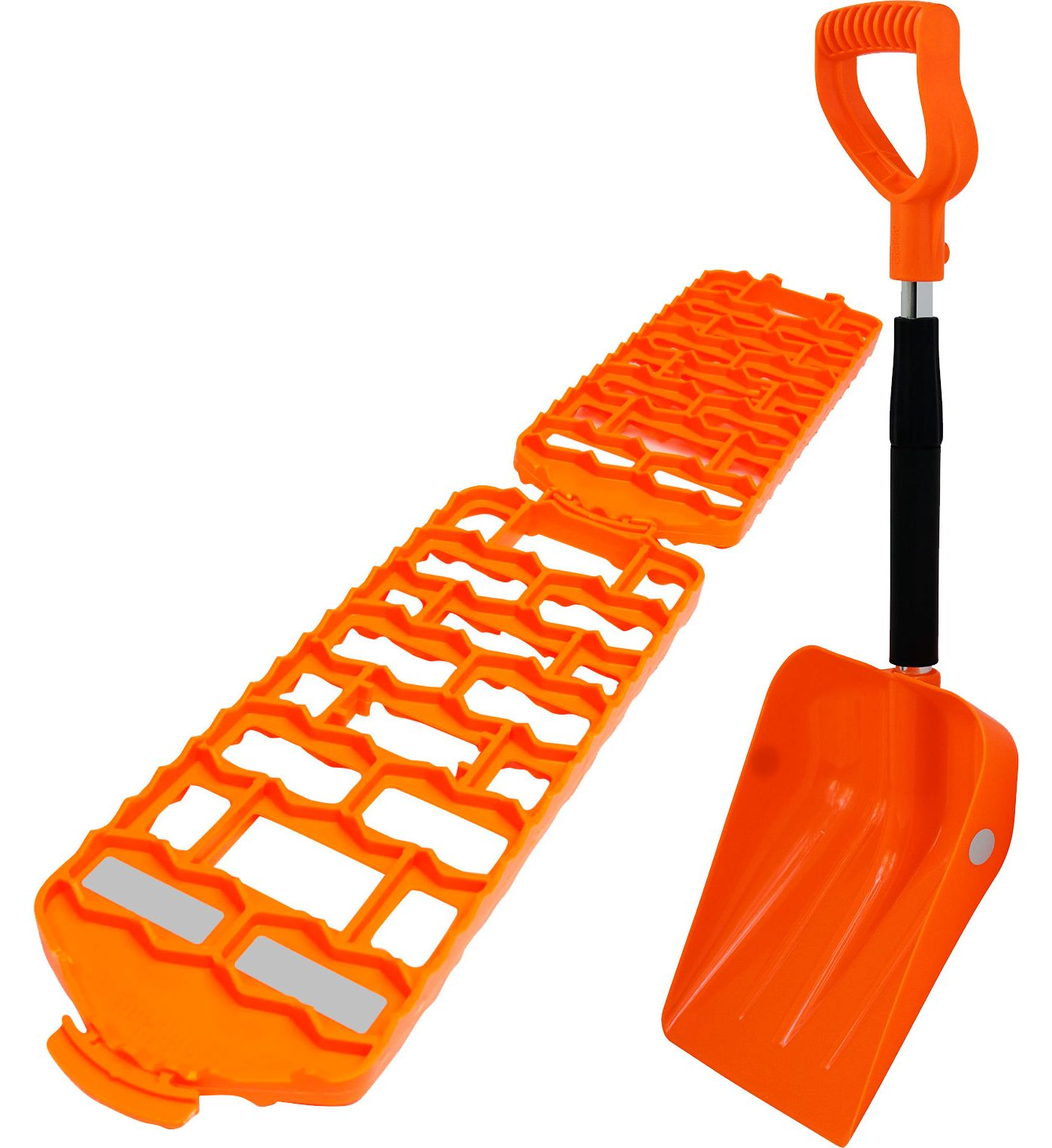 Traxion EZ Traction Snow Emergency Preparedness Set
