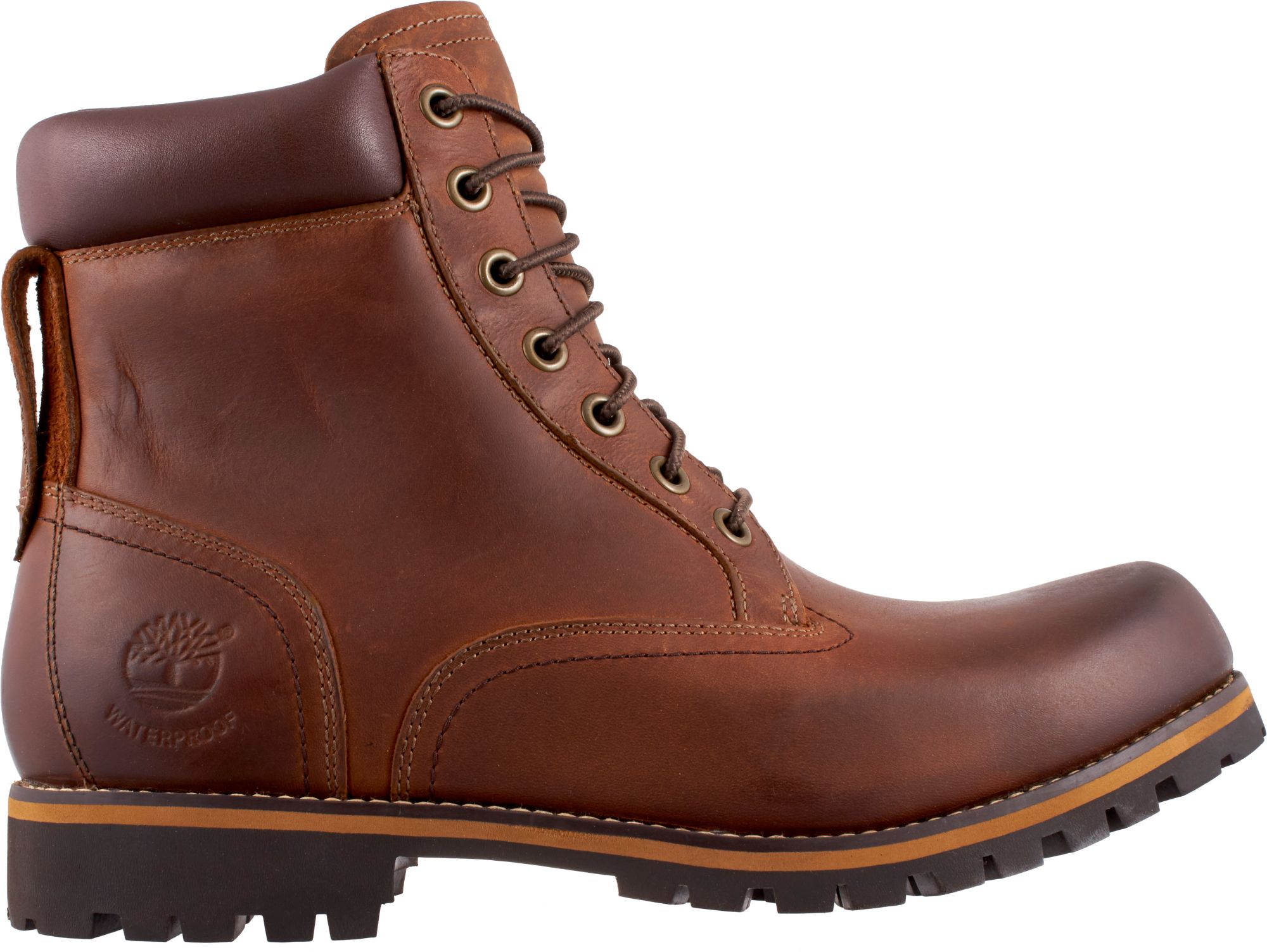 Timberland Men S Earthkeepers Rugged Mid Waterproof Hiking Boots