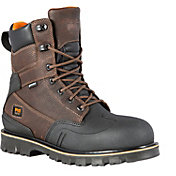 "Timberland PRO Men's Rigmaster XT 8"" Waterproof Steel Toe Work Boots"