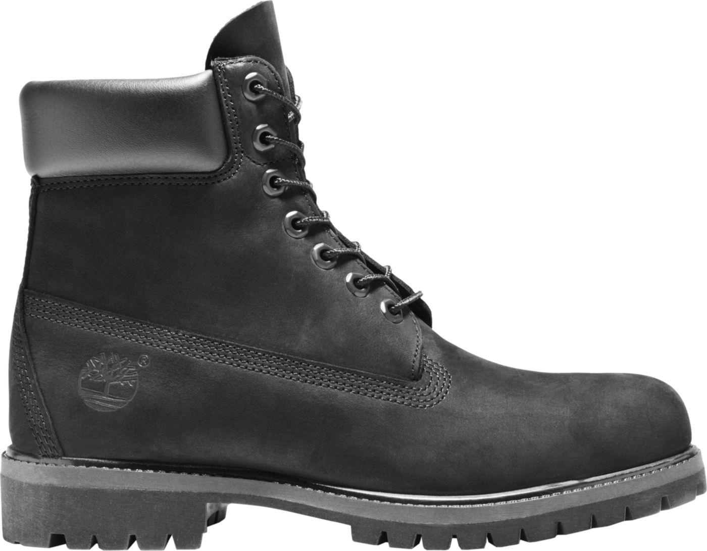 Timberland Men's 6'' Premium Waterproof Boots