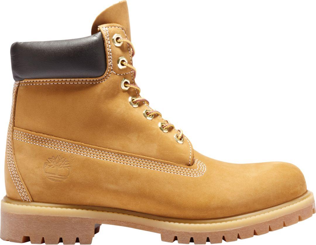 Timberland Men's 6'' Premium 400g Waterproof Boots