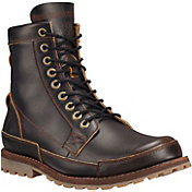 Timberland Men's Earthkeepers Original 6'' Wide Casual Boots