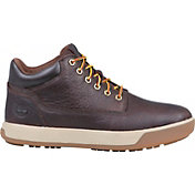 Timberland Men's Tenmile 200g Waterproof Chukka Boots
