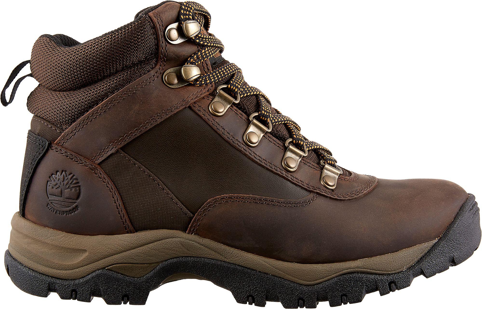 best waterproof hiking boots for women