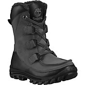 Timberland Kids' Jr. Chillberg HP 200g Waterproof Winter Boots