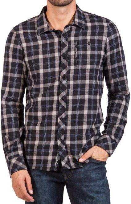 TravisMathew Braden Woven Shirt