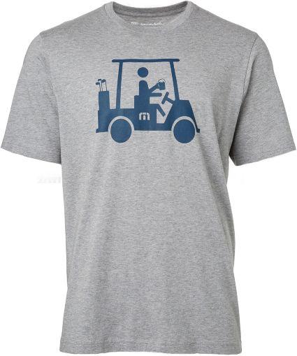 TravisMathew Mapes T-Shirt