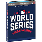 2016 World Series Champions Chicago Cubs Collectors Edition Blu-ray Set