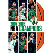 2007-2008 NBA Champions: Boston Celtics DVD