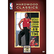 NBA Hardwood Classics: Michael Jordan: Air Time DVD