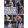 NBA Sons of the City: New York DVD