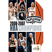 NBA Champions 2007: San Antonio Spurs DVD