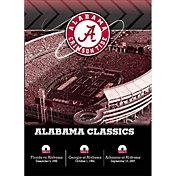 Alabama Crimson Tide Classics 3-DVD Set