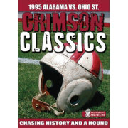 Crimson Classics: 1995 Alabama vs. Ohio State DVD