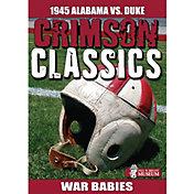 Crimson Classics: 1945 Alabama vs. Duke DVD