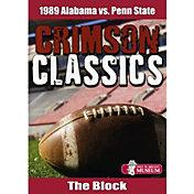 Crimson Classics: 1989 Alabama vs. Penn State DVD
