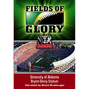 Fields of Glory - Alabama DVD